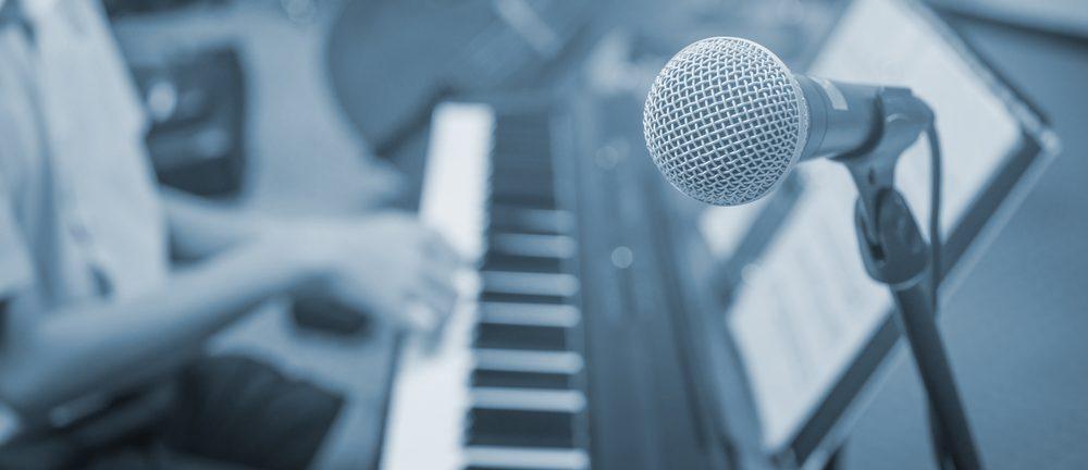 Singer's Edge Scales